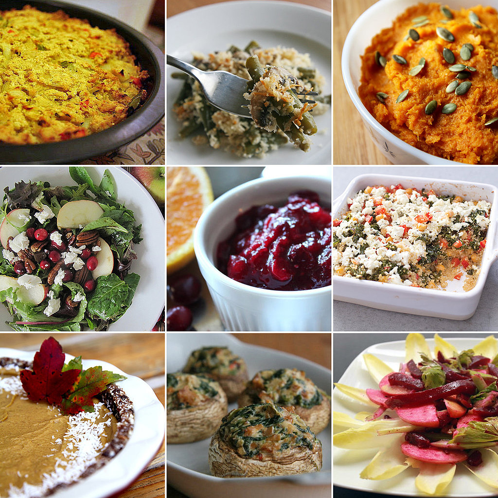 Lightened Up, Just as Delicious: 46 New T-Day Recipes