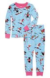 Hatley Two-Piece Fitted Pajamas