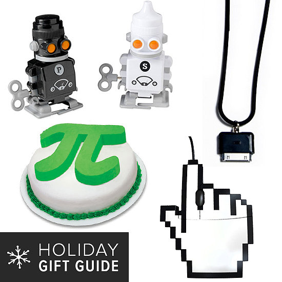 Geeky White Elephant Gifts They'll Never Forget