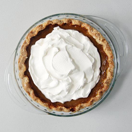 Classic Pumpkin Pie Recipe | POPSUGAR Food