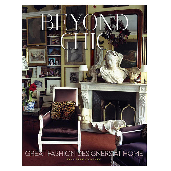 Beyond Chic by Ivan Terestchenko
