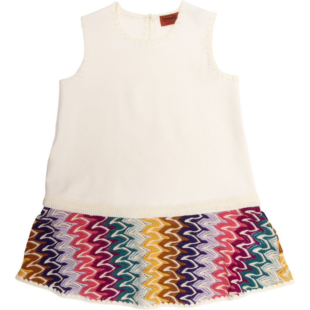 Missoni Printed Skirt Dress