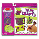 Craft and Create Tape Crafts