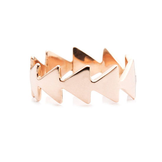 Kidada Rose Gold Ring