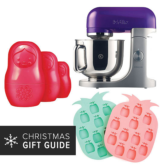 2013 Christmas Gift Guide: Gifts for the Healthy Chef