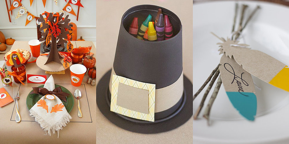 Pin-spiration! 5 Boards to Follow For a Creative Thanksgiving