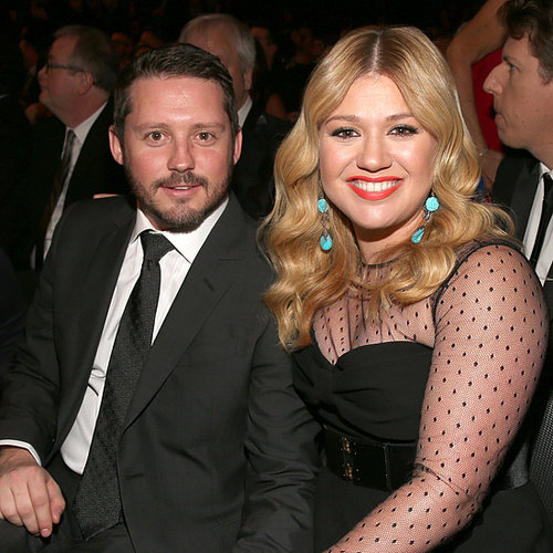 Kelly Clarkson Is Pregnant With First Child