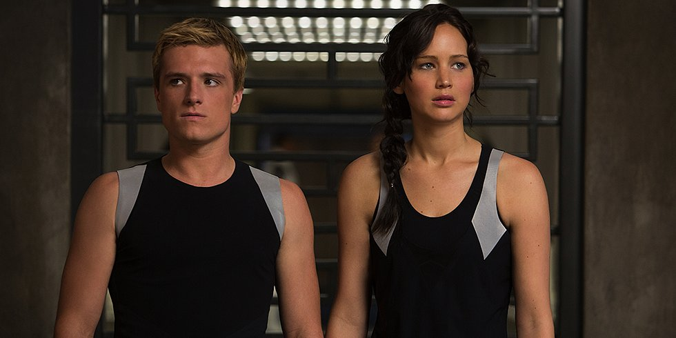Watch, Pass, Rent: Catching Fire