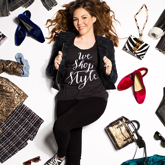 Allison McNamara Style   Shopping