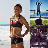 Sally Fitzgibbons' Diet & Sally Fitzgibbons' Day on a Plate