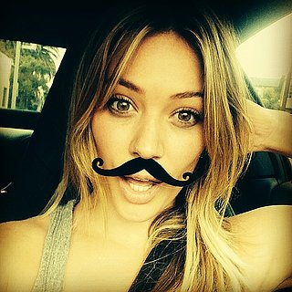 Celebrity Instagram Pictures | Nov. 20, 2013