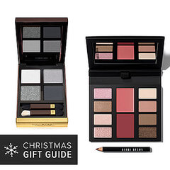 Christmas Present Ideas: Amazing Makeup Palettes