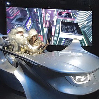 Barneys Holiday Windows on Instagram 2013