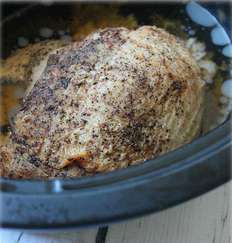 Kid-Friendly Thanksgiving Crockpot Recipes