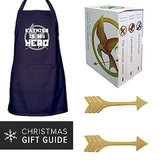 Christmas Gift Ideas For Hunger Games Fans
