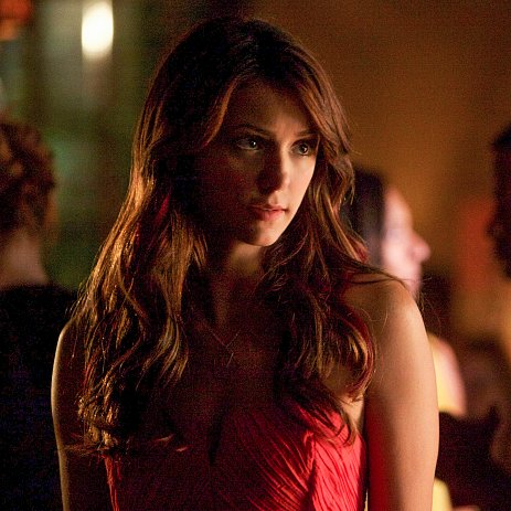 "The Vampire Diaries Recap ""Dead Man on Campus"""