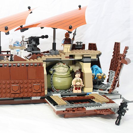 Best Lego Sets 2013