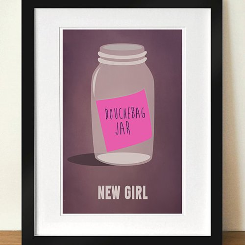 New Girl Gifts