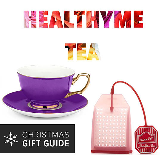 2013 Christmas Gift Guide: Presents for Tea Drinkers