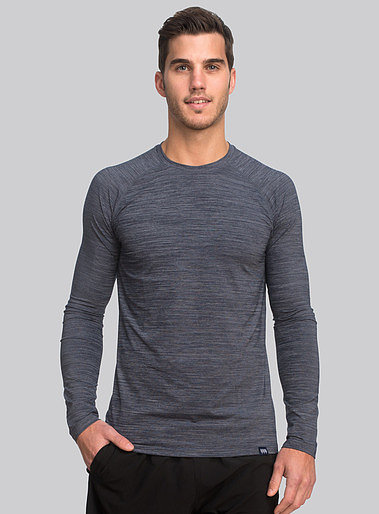 Cory Vines Essential Long Sleeve