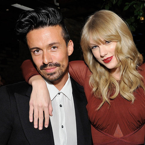 Taylor Swift at the Weinstein Company's Holiday Party