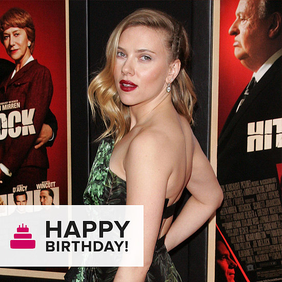 Sexy and You Know It: Scarlett's Best Dresses