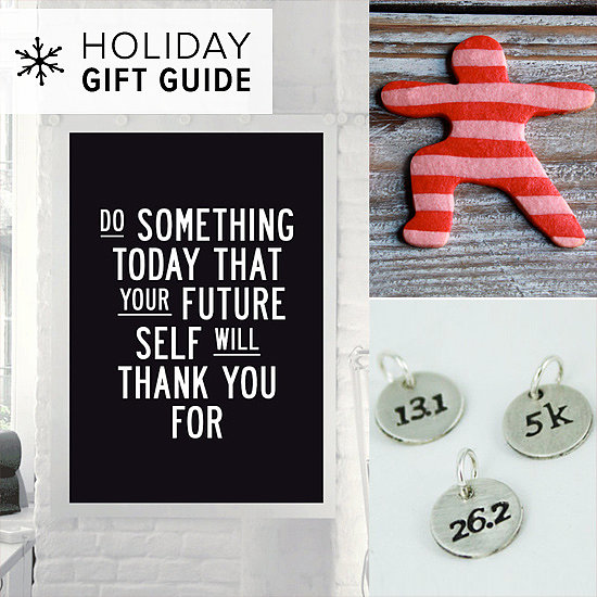 What a Bargain! 10 Fitness Gifts Under $10