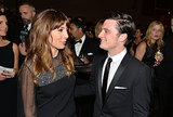 Josh Hutcherson chatted with SNL's Nasim Pedrad.