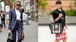 4 Cool Ways to Wear Plaid!