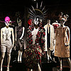 Isabella Blow Fashion Galore Exhibit at Somerset House