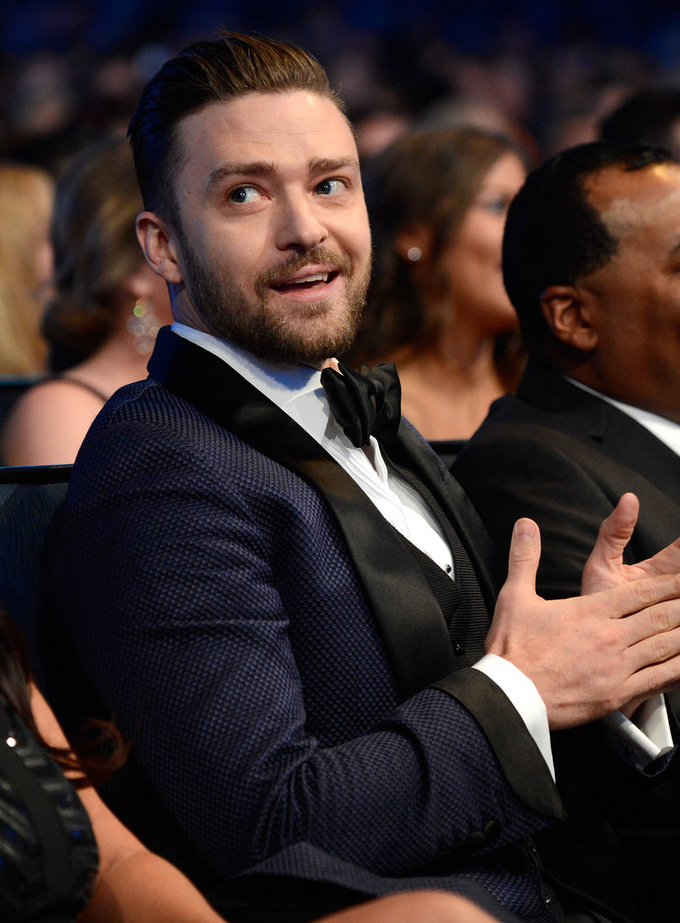 Justin Timberlake Photos