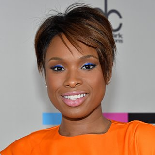 Jennifer Hudson Hair and Makeup American Music Awards 2013