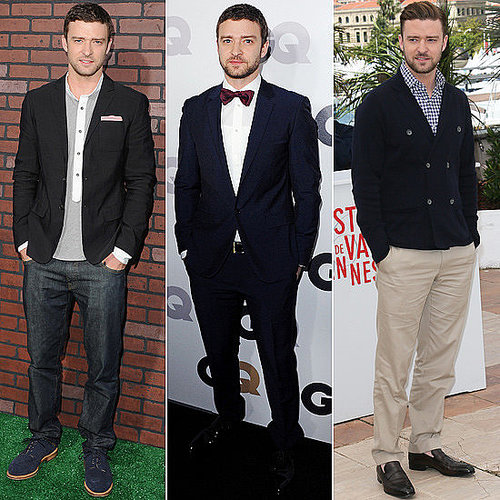 Justin Timberlake Best Style Moments
