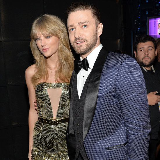 How Justin Timberlake Just Upped His Onstage Style Ante
