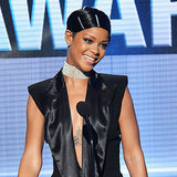 Rihanna Pictures at 2013 American Music Awards