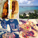 Insta-Recap! The Barbados Food & Wine and Rum Festival