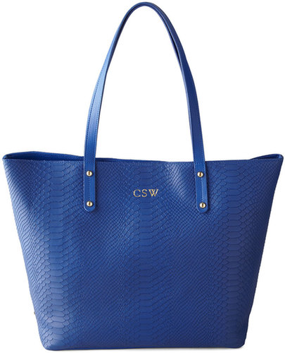 Graphic Image Madison Tote, Personalized