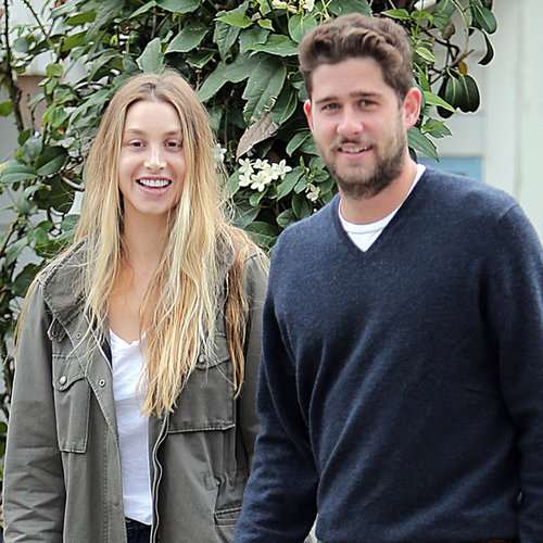 Whitney Port's Engagement Ring