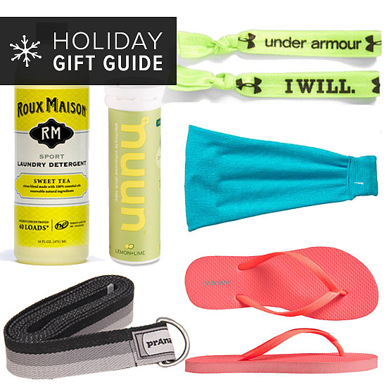 Practical Stocking Stuffers For Fitness Fans