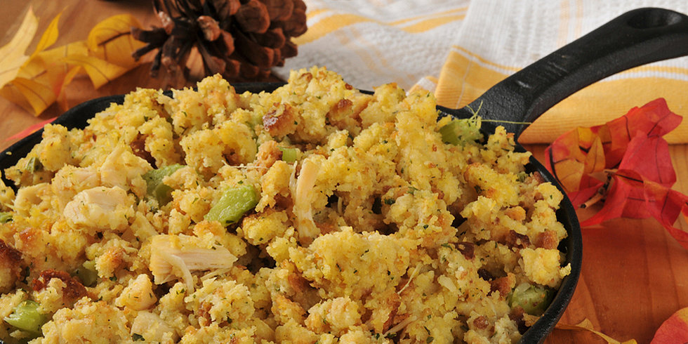 Stuffing and Dressing: Is There Really a Difference?