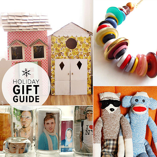 The Best DIY Gifts to Make For Kids