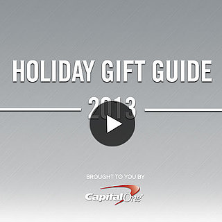 Holiday Gifting Ideas from Capital One®