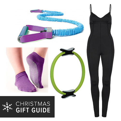 2013 Christmas Gift Guide: Gifts for the Pilates Lover
