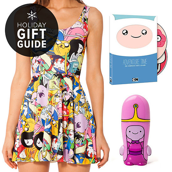 13 Algebraic Gifts For Adventure Time Superfans