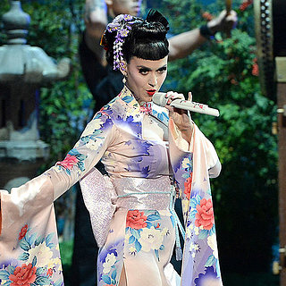 Katy Perry AMAs Performance Accused of Being Racist