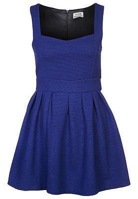 Molly Bracken - Summer dress - blue