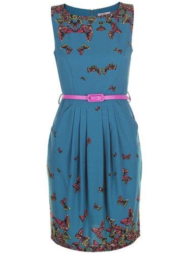 Caitlyn Slim Dress
