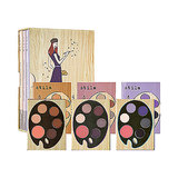 "Be a true makeup ""artist"" with Stila's Masterpiece Series Eye and Cheek Palettes ($39). The gorgeous colors are arranged in three separate palettes, so you can whip out your inner Picasso anytime."