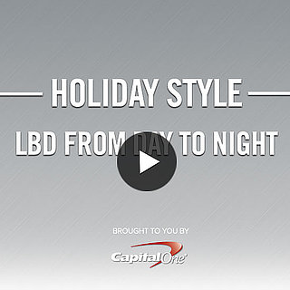 Holiday Style from Capital One®