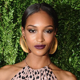 Celebrities Wearing Dark Lipstick 2013